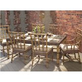 South Terrace 7 Piece Dining Set