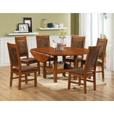 Huntsman Lodge 7 Piece Dining Set