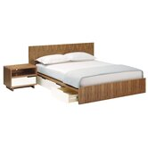 Modu-licious Platform Bed