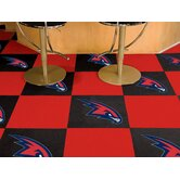 NBA Team Carpet Tiles