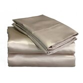 Charmeuse II Satin 230 Thread Count Pillowcase Set