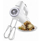 3-Speed Hand Mixer
