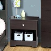 Pocono 1 Drawer Nightstand