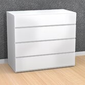 BLVD 4 Drawer Dresser