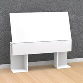 BLVD Storage Headboard