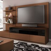 Flat Screen Entertainment Centers