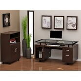 Ayden Executive Desk Office Suite