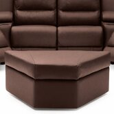 Shields Home Theatre Ottoman