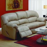 Callahan Leather Reclining Sofa