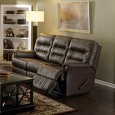 Fiesta Leather Reclining Sofa