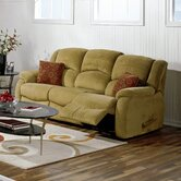 Dane Reclining Sofa