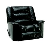 Snuggler Chaise Wallhugger Recliner