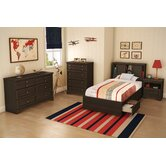 Sebastian Twin Captain Bedroom Collection