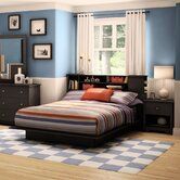 Vito Queen Platform Bedroom Collection