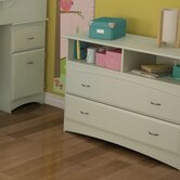 Imagine 2 Drawer Media Chest