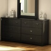 Tryon 6 Drawer Dresser