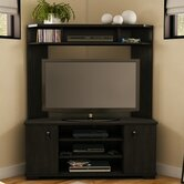 Vertex Corner 48&quot; TV Stand