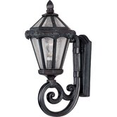 Essex Outdoor Wall Lantern