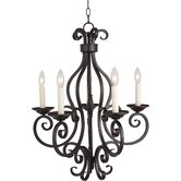 Maxim Lighting Chandeliers