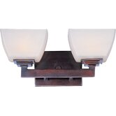 Angle  Vanity Light
