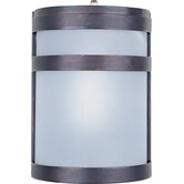 Arc Outdoor Wall Lantern - Energy Star