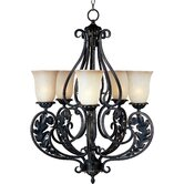 Bordeaux 5 Light Chandelier