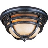 Westport Vx 2 Light Outdoor Ceiling Light