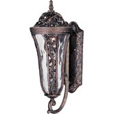 "Montecito VX 21"" Outdoor Wall Lantern"