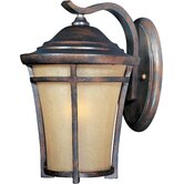 Balboa VX 12&quot;  Outdoor Wall Lantern