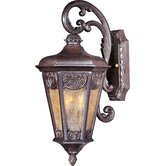"Lexington VX 11""  Outdoor Wall Lantern"