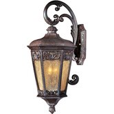 "Lexington VX 31""  Outdoor Wall Lantern"