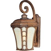 "Lake Shore VX 25""  Outdoor Wall Lantern"