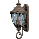 "Morrow Bay VX 26""  Outdoor Wall Lantern"