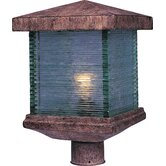 Triumph VX  Outdoor Pole/Post Lantern