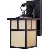 Craftsman Outdoor Wall Lantern - Energy Star