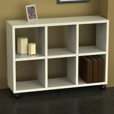 Convenience Concepts Accent Wall Shelving
