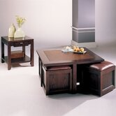 Kanson Storage Coffee Table Set