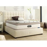 TruEnergy Caterina Plush Memory Foam Mattress