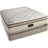 TruEnergy Yvette Plush Box Top Memory Foam Top Mattress