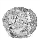 Snowball Crystal Votive