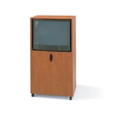Video Presentation Cabinet with Full Doors