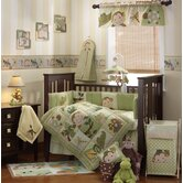 Papagayo Crib Bedding Collection