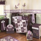Luv Bugs Crib Bedding Collection