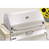 Legacy Island Charcoal Grill