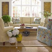 Nantucket Queen Sleeper Sofa Collection