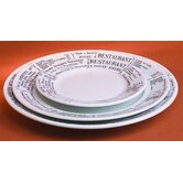 Brasserie 9.5&quot; Plate