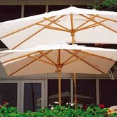 8' Huntington Market Umbrella