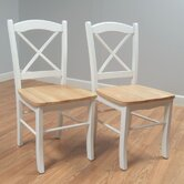 Tiffany Side Chair (Set of 2)