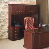 Bedford 48&quot; H x 72&quot; W Desk Hutch