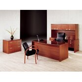 Vitality Standard Desk Office Suite